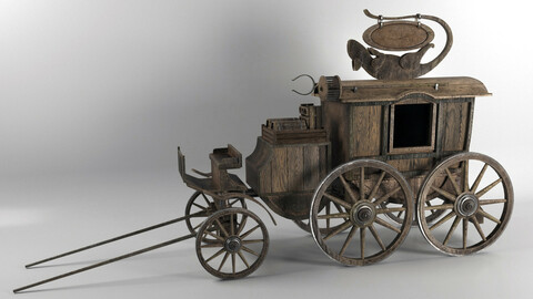 Wagon Ratcatcher