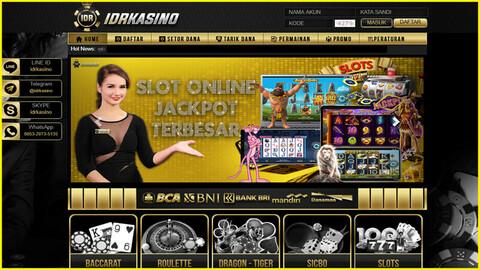 Kumpulan Situs Judi Slot Online Terpercaya 2020-2021