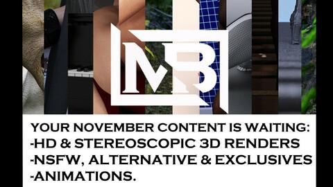 Project EB&M November 2020 - Content