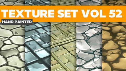 Ground Vol.52 - PBR Textures
