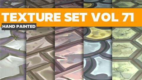 Mix Vol.71 - PBR Textures