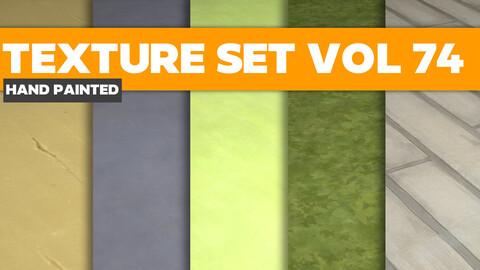 Ground Vol.74 - PBR Textures