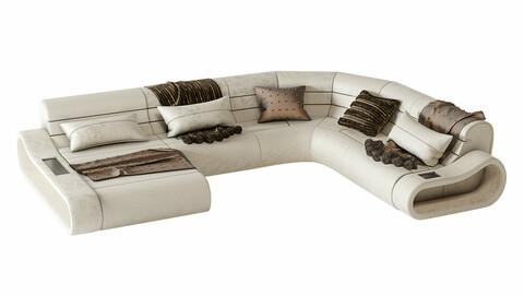 Comfortable Sofa Dreams