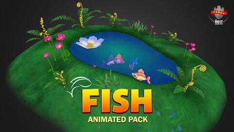 Fish pack