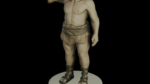Cyclops 3D Print
