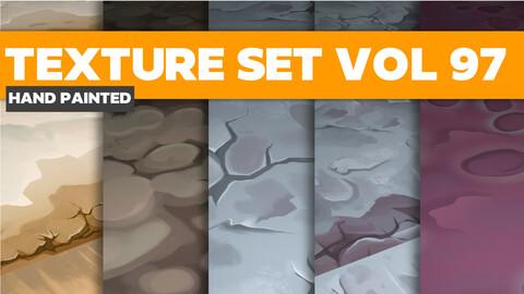 Ground Vol.97 - PBR Textures