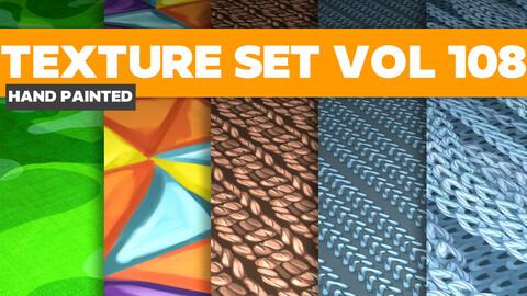 Cloth Textures Vol.108 - PBR Textures