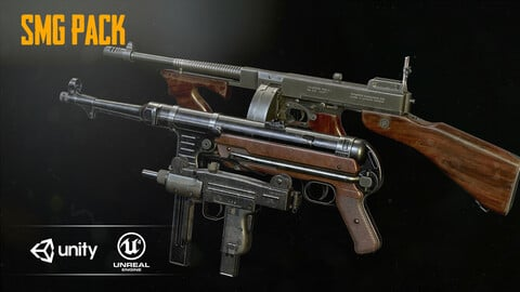 SMG PACK