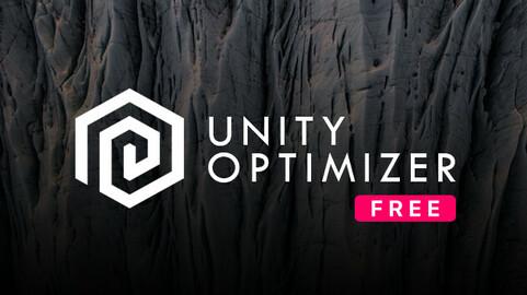 Unity Optimizer Free