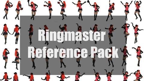 x120 Ringmaster Reference Pack