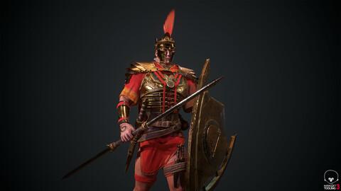 Gladiator Centurion (Prime)