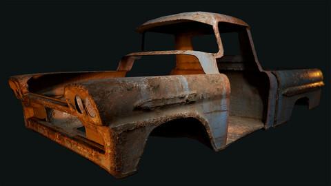 Car Body - 06