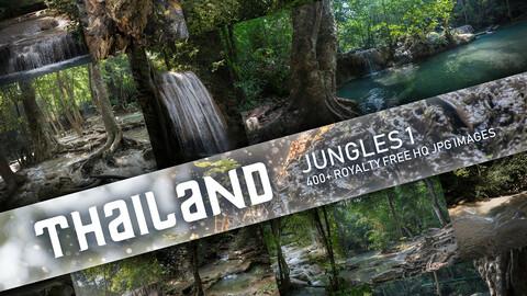 Thailand - Jungles 1