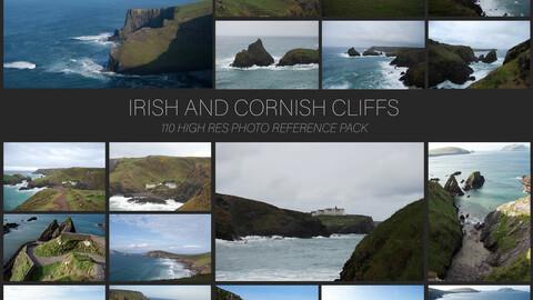 MF_PHotopack_Irish and Cornish Cliffs