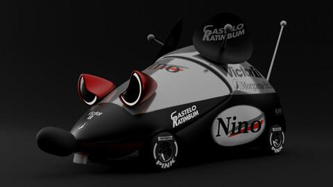 Ra-Tim-Bum Racing RTB-12
