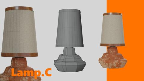 Lamp.C
