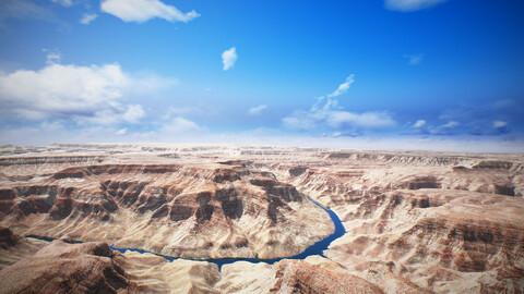 Grand Canyon Environment