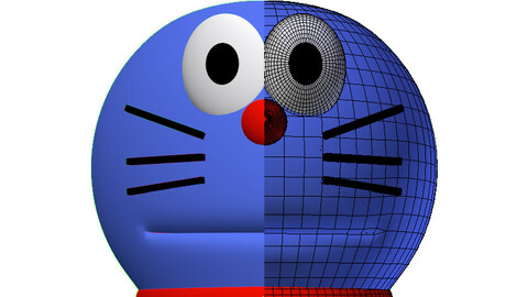 Doraemon 3D - Buy Now!!