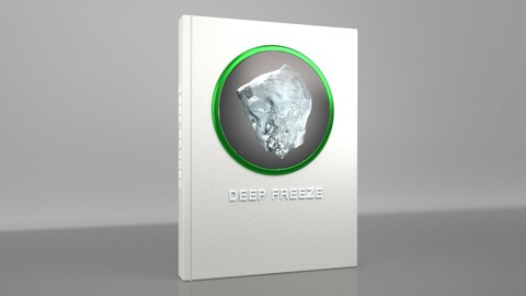 Deep Freeze for Cinema 4D R20 to R22