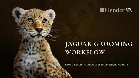Jaguar Grooming Workflow