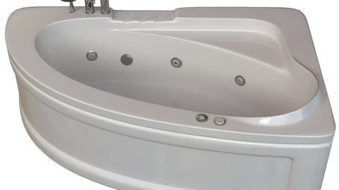 bathtub 702 ariana