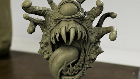 Eye monster !!