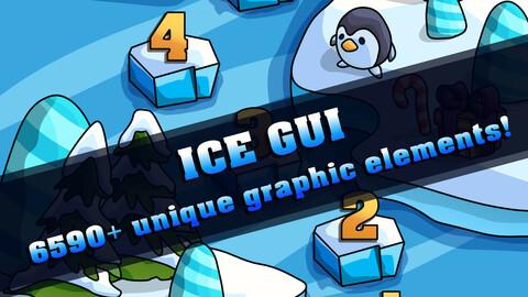 Winter Ice GUI