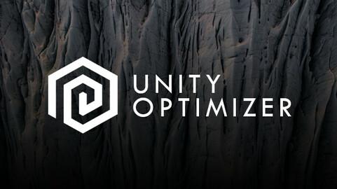 Unity Optimizer