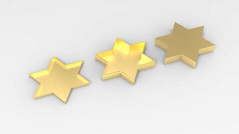 Star Box Model