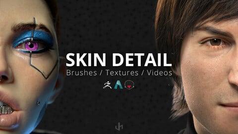 Skin Details Kit