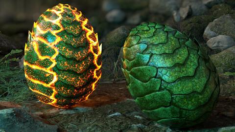 Dragon Egg - 02