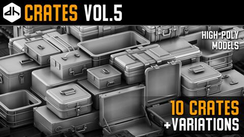 Crates Vol.5