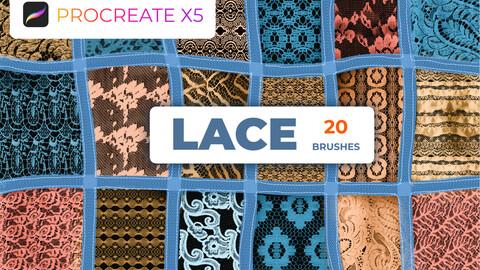 lace Procreate Brush Set, Texture, Lace Fabric Brush, Fashion Drawing, Fashion Illustration, Seamless Pattern, Pattern Procreate Stamp, Seamless Brushes, Lace, Procreate, Lace Border , Lace Borders , Lace Border Clip Art , Lace Border Clipart , Lace Trim