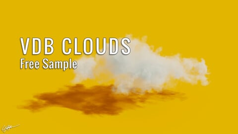 Cloudy Days | Free Sample