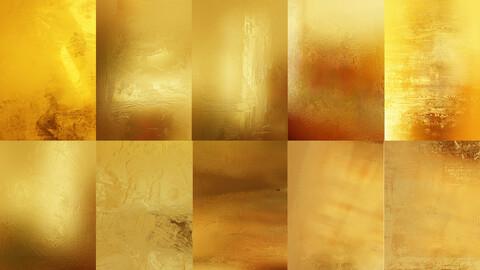 Golden textures vol.1