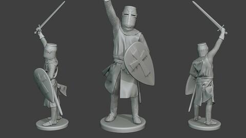 Knight Templar Victory T1