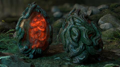 Dragon Egg - 06