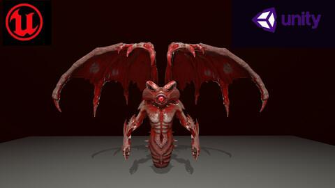 Daemon_X