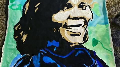 Breonna Taylor Charity Mural