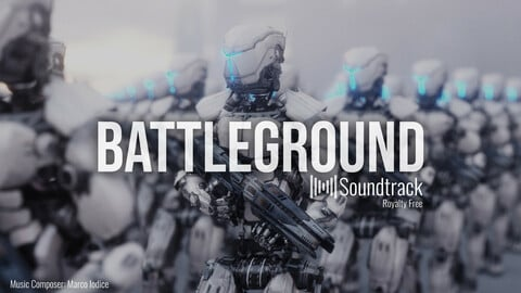 BattleGround - Soundtrack
