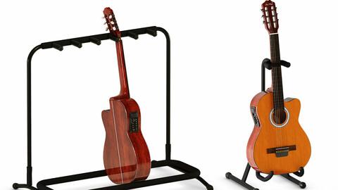 Pao Chia Classic Guitar