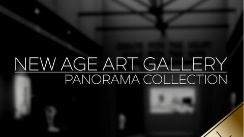 """New Age Gallery 360° Panorama Pack """"Small"""""""