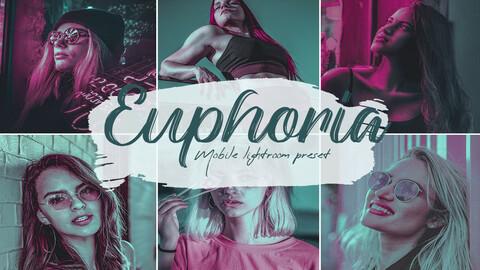 Euphoria Lightroom Presets