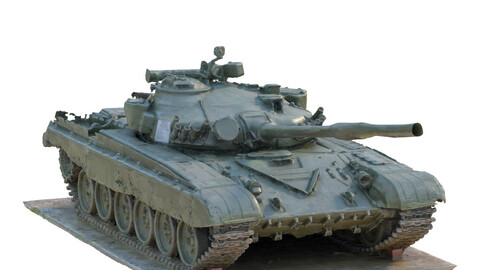 266 Panzer