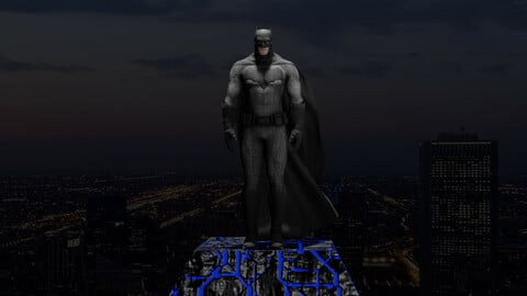 Batman-Ben Affleck