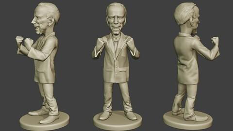 Joe Biden Euphoric Meme
