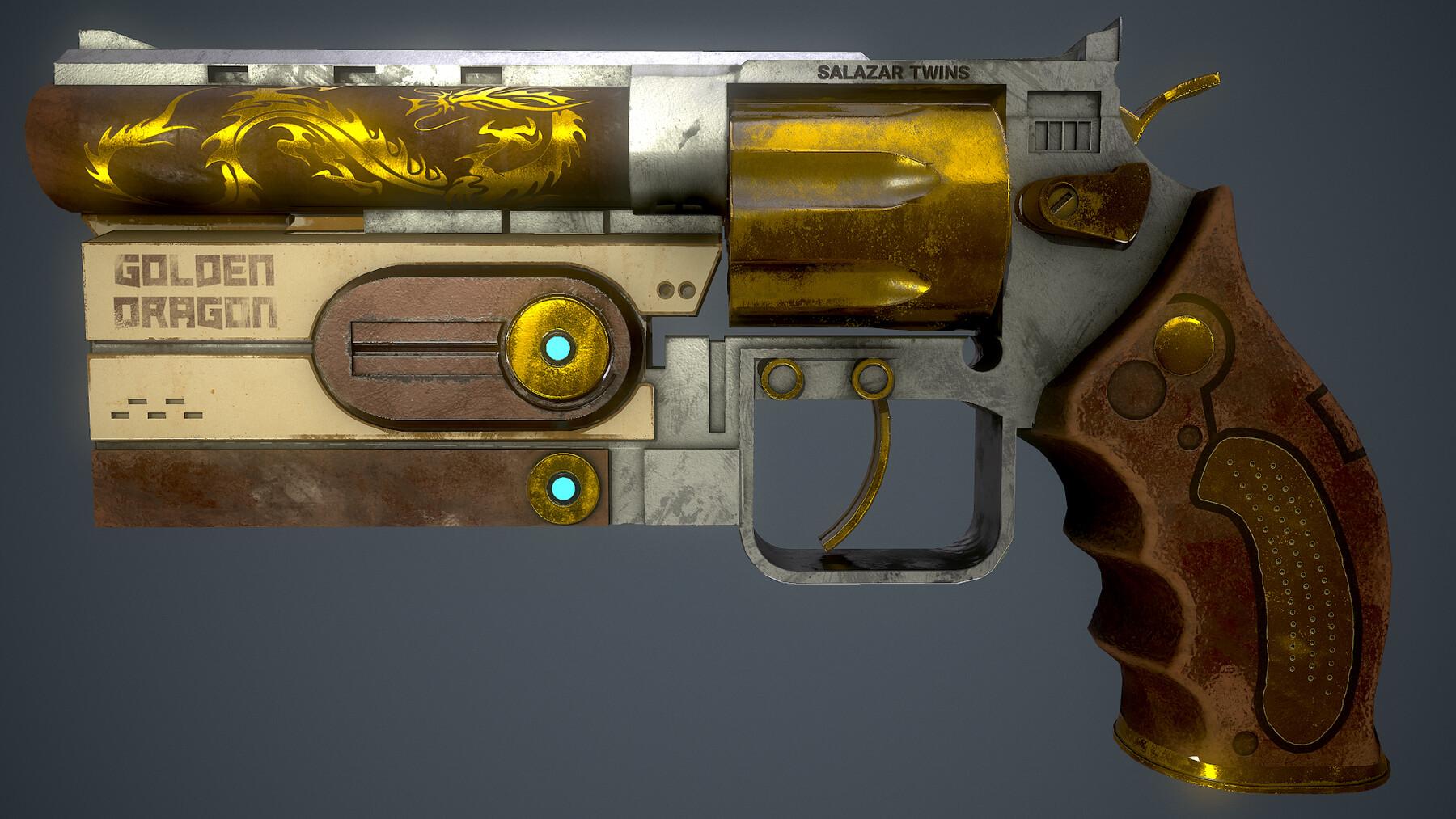 Gold dragon pistol golden dragon buffet coupons