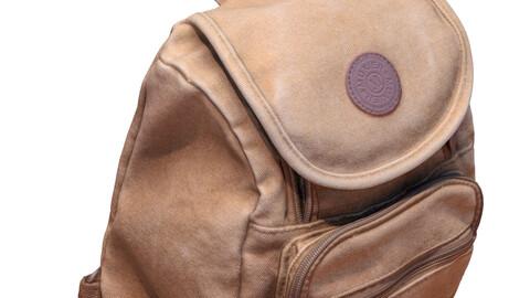 Backpack 124