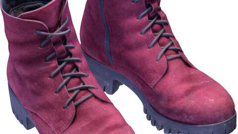 133 Women shoes
