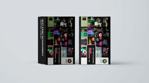 Best Print Design Bundle- Premium Wall Art Design Pack